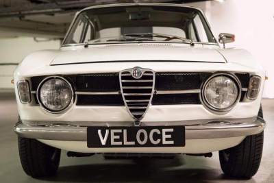 Alfa Romeo GT Junior Scalino 1300 1970