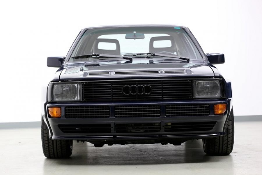 Audi Sport Quattro SWB 1985 SOLD