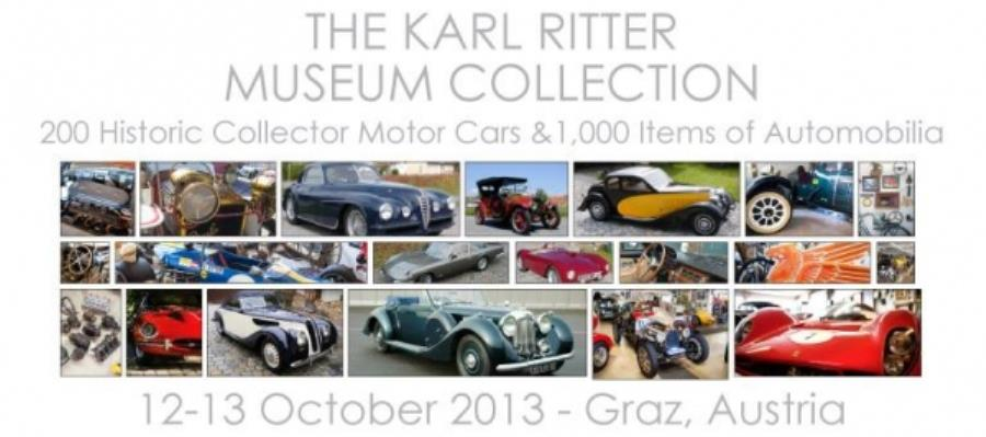 The Karl Ritter Museu Collection