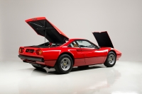 Ferrari 308 GTB 1977 Steel Body
