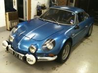 Renault Alpine 1600S
