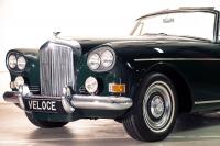 Bentley Continental S3 DHC 1965