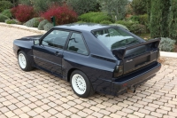 Audi Sport Quattro SWB