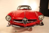 Alfa Romeo Giulia Sprint Speciale 1600