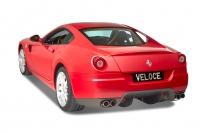 Ferrari 599 GTB Fiorano 2007
