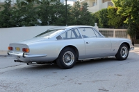 A rare Ferrari 365 2+2