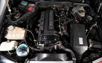 Mercedes-Benz EVOII 190E