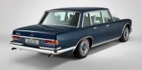 Mercedes 600 1969