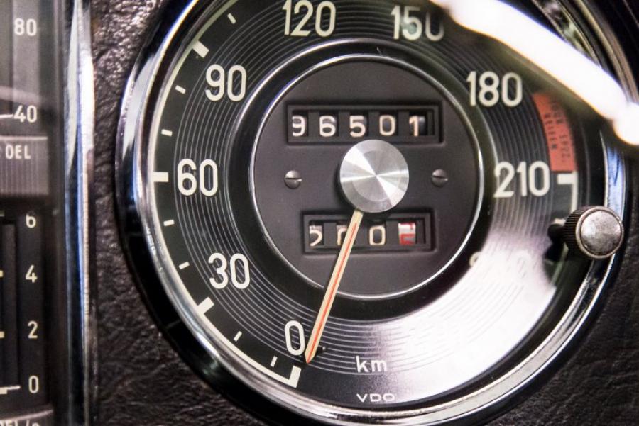 Mercedes 300SL Roadster