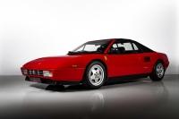 Ferrari Mondial T Convertible