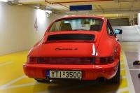 Porsche 911 964 Carrera 4 LHD