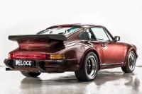 Porsche 930 Turbo 1984